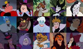 disney villain by first line quiz by minshkins