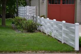18 Stunning Fence Design And Ideas Housessive