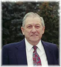 Obituary of Duane J. Moore | Buckheit Funeral Chapel and Crematory,...