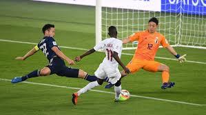 Qatar Y Japon Dignas Invitadas A Un Paso De Los Cuartos