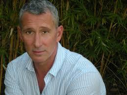 Fiktshun - Interview with MURDER AMONG THE STARS Author Adam Shankman