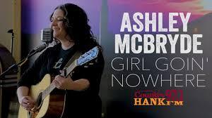 Ashley McBryde | Back Porch LIVE