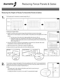 Veranda 73014858 Instructions Assembly Manualzz