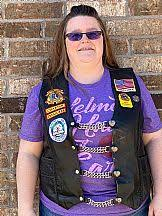 Leadership: AMARILLO BIBLE CRUSADERS: West Texas : South Central Region:  Christian Motorcyclists Association