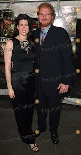 Photos and Pictures - Melissa Fitzgerald and Noah Emmerich arrives ...
