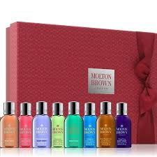 molton brown miniature collection