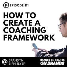 create a coaching framework bbb 111