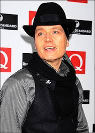 Adam Ant: Charity Work & Causes - Look to the Stars