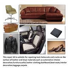 leather sofa chair glue repair kit
