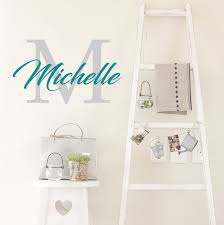 Handmade Products Home Decor Space Name Wall Decal Custom Name Sticker Personalized Stars Baby Name Decal Kids Name Galaxy Trendy Style Boys Room Zodiac Svcst Org