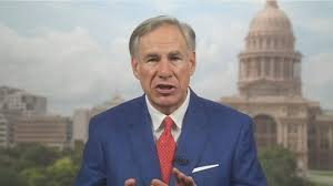 Governor Greg Abbott announces Phase III of reopening Texas