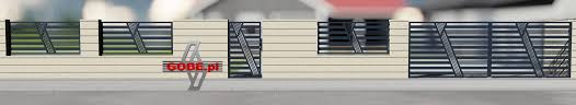 Cool Galactic Fence Modern Top Model 374 Tips Used Sliding Gates