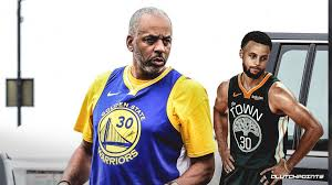 Warriors news: Dell Curry speaks out on Stephen Curry's rehab process