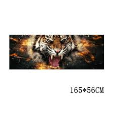 Shop Flame Tiger Scalp Rear Window Graphic Decal Tint Sticker For Truck Suv Jeep Online From Best Car Alarms Security On Jd Com Global Site Joybuy Com