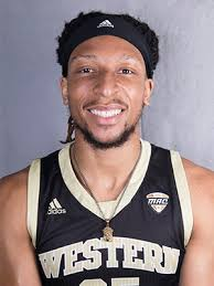 Brandon Johnson - Men's Basketball - Western Michigan University ...