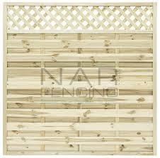 European Garden Panels New Designs For 2017 Nar Fencing Timber Supplies