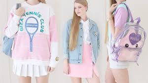 pastel outfits you