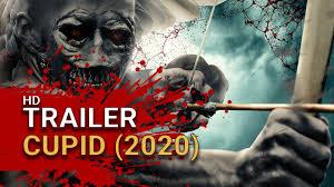 Cupid 2020 Trailer HorrorLandHD - YouTube