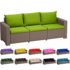 replacement 6 piece seat cushion set
