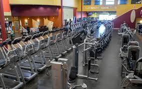 fitness center to close in o fallon il
