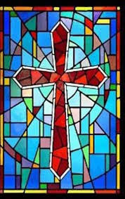 stained glass cross pen blank editor