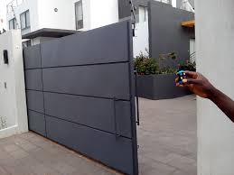 Automated Gate Accra Home Facebook