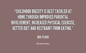 quotes about youth obesity quotes