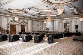 9 luxury dallas hotel wedding venues