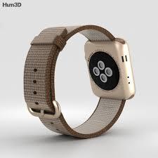 Apple Watch Series 2 42mm Gold Aluminum ...