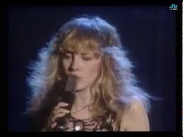 stevie nicks leather and lace you