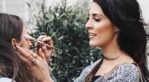 makeup artist turned her entire kit vegan