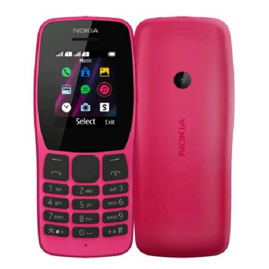 """Image result for Nokia 110 (2019)"""""""