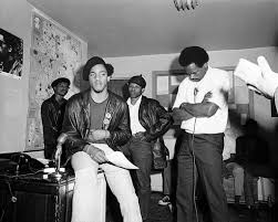 Bobby Seale names Aaron Dixon head of Black Panther Party Seattle chapter  on April 20, 1968. - HistoryLink.org