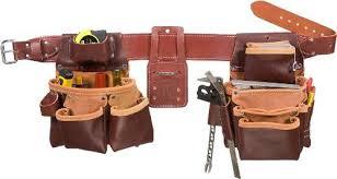 occidental leather 5089lh lg seven bag