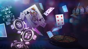 Software Technologies in Online Casinos