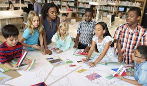 Image result for https://www.google.com/search?q=free+multicultural+classroom group subject matter clipart k-12
