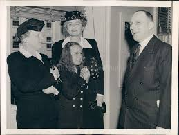 Amazon.com: Vintage Photos 1943 Washington DC John Monroe EULA ...