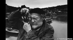 Eugene Smith, Discovery of Unpublished Films - Special Programs - TV  Programs - NHK WORLD - English