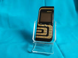 Extra!!! NEW Nokia 7260 - Black ...