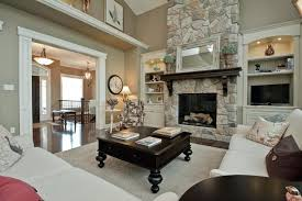 great room fireplace built ins rxpost