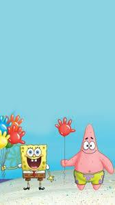 spongebob wallpaper picserio