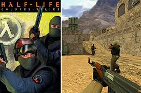 Iconic shooter Counter-Strike now ...