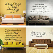 Bible Verse Stickers Products For Sale Ebay