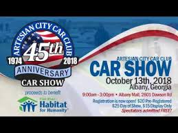 car show artesian city car