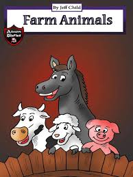 Farm Animals eBook by Jeff Child - 9788832506501 | Rakuten Kobo Greece