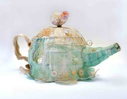 Mixed Media Wire Sculpture - Brewery Arts Centre - Kendal