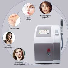 ipl hair removal device skin care