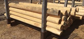 Cedar Pine Lumber Products Services