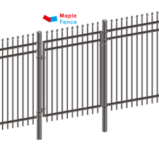 Metal Frame Fence Panel Metal Frame Fence Panel Suppliers And Manufacturers At Alibaba Com