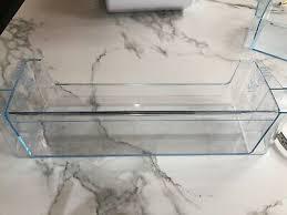 spare replacement fridge door shelf for